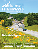 July 2017 AR Highways Magazine