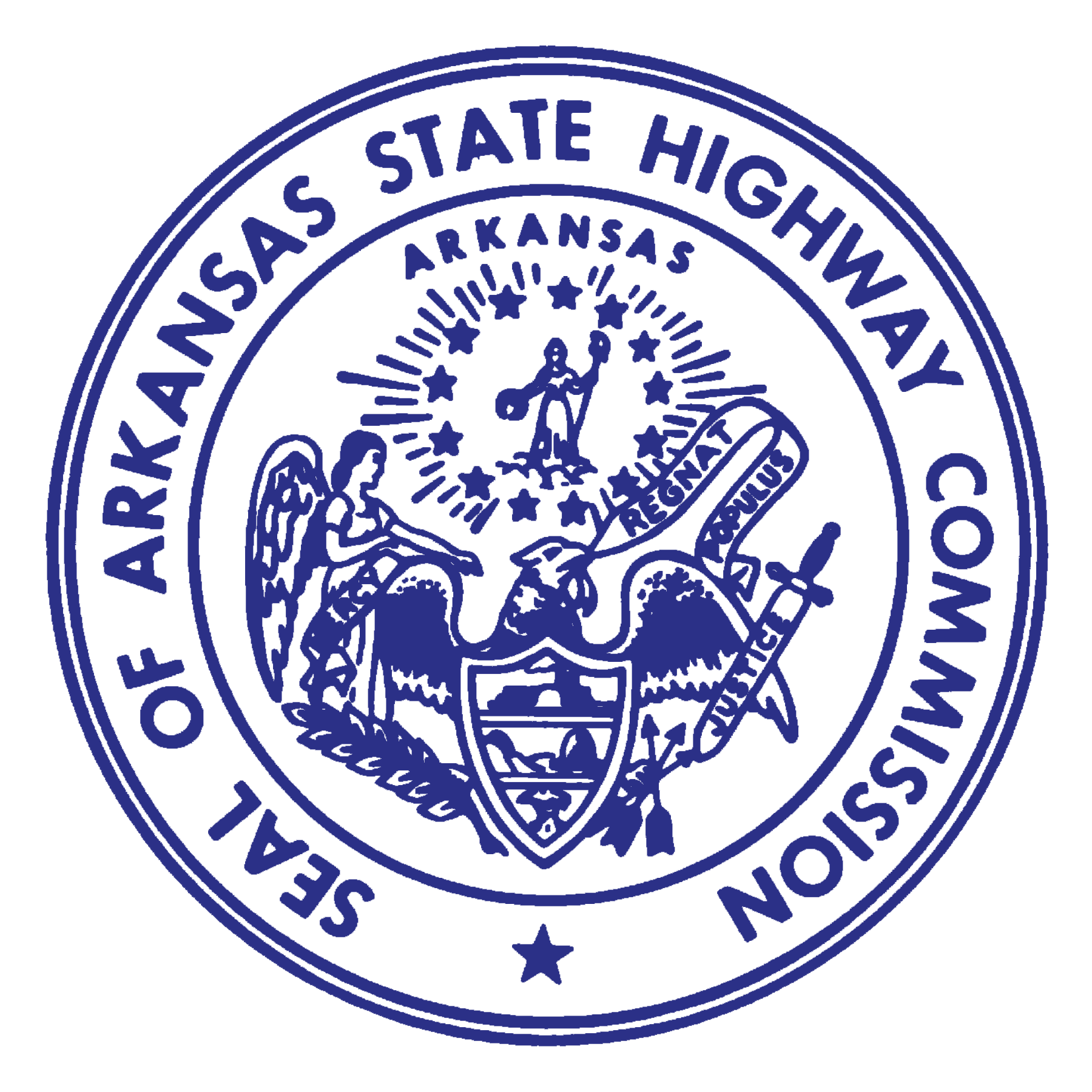 Arkansas State Highway and Transportation 50th Commission